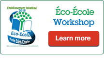 Learn more about Eco-Ecole